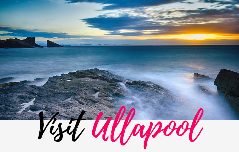 Discover Ullapool